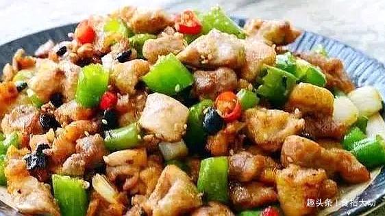 猪皮|吃过的都会爱上的家常菜,真香呀!营养、开胃,超级解馋下饭!