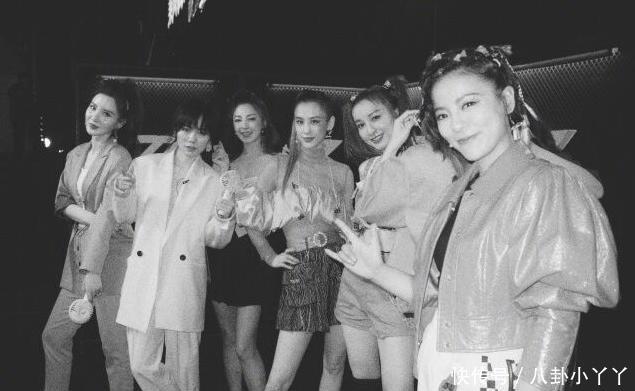综艺|《浪姐》成综艺爆款!明确拒上节目的四位女艺人,她们后悔吗