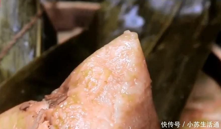 粽子 端午节粽子不用外面买,多种粽子的制作方法全告诉你,在家露一手