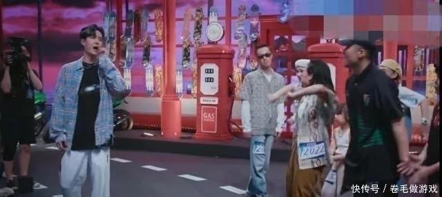 舞者 《街舞3》王一博变了,张艺兴变了,这个夏天变了