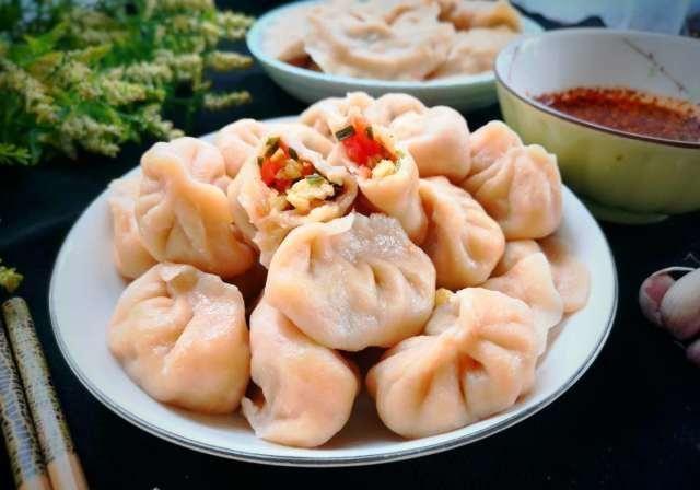 【夏天】夏天,用它包饺子真好吃,2元一斤,又嫩又鲜,比肉饺子都好吃