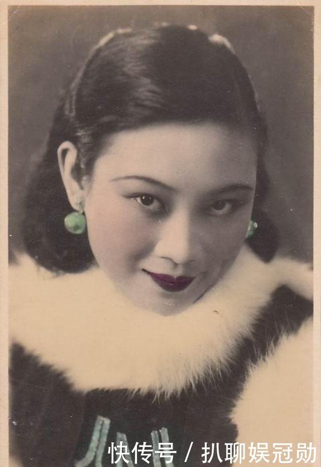 李宗仁|母亲是民国美女,丈夫是民国总统,可她晚年却在寺庙病逝