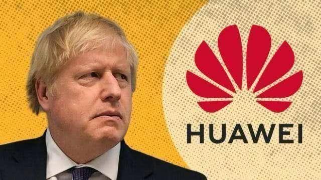 动态|华为新动态新加坡5G出局,日企欲联合抗衡,10亿英镑项目已落地